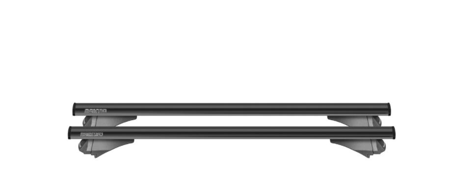 Leopard Black set-tyče